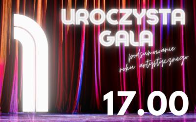 GALA 1 – 17.00 młodsi tancerze
