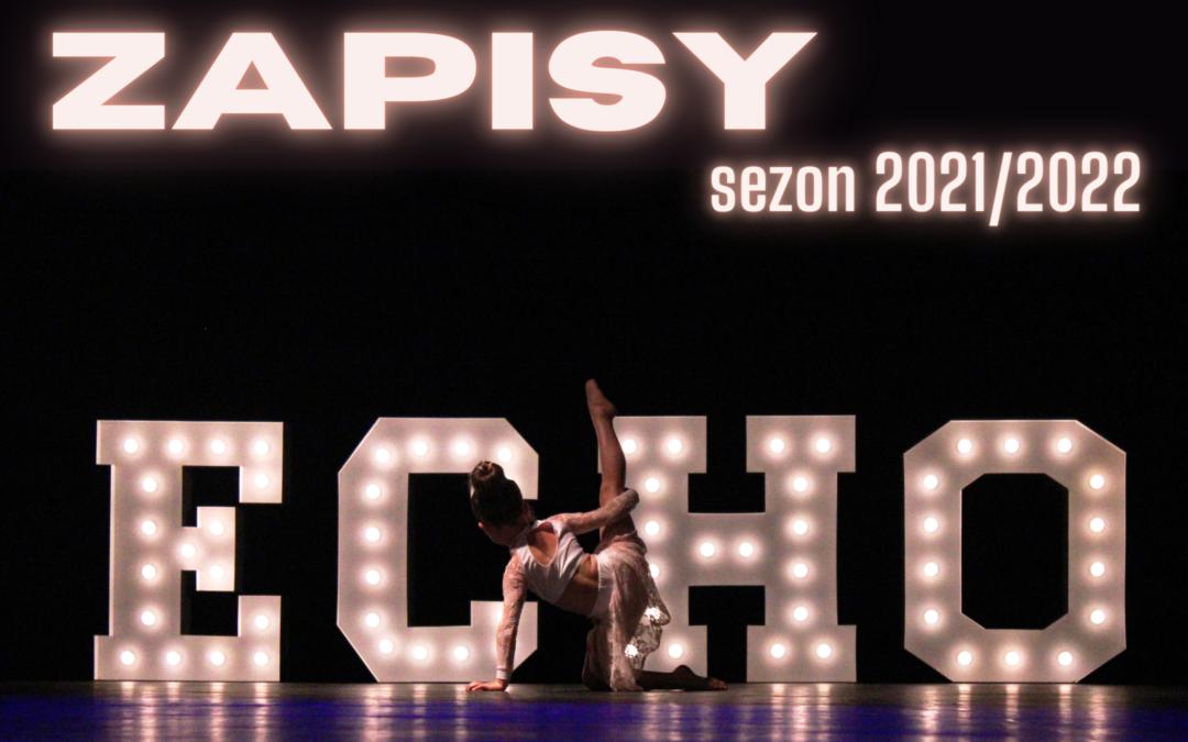 ZAPISY 2021/2022